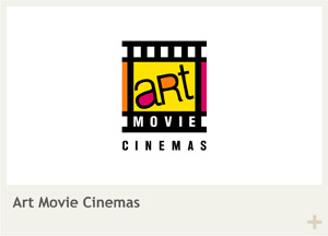 Art Movie Cinemas