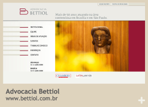 Bettiol Advocacia